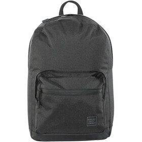Herschel Pop Quiz Backpack Black/Black Rubber